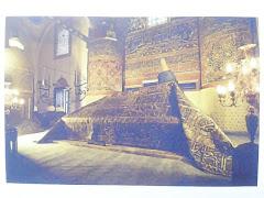 Maqam Sayyidina Rasulullah Al Mustafa Habibullah Muhammad S.A.W