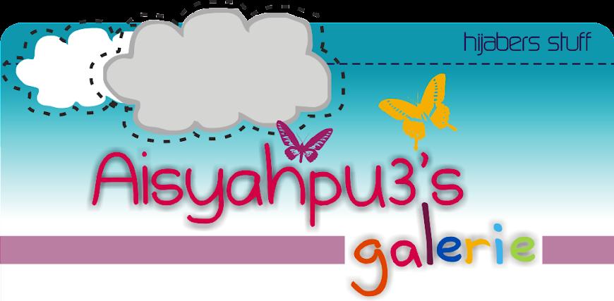 AisyahPu3's Gallery