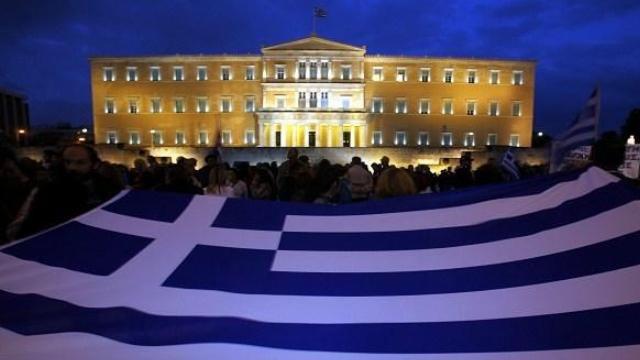Η ελληνική κρίση αποκαλύπτει το αληθινό πρόσωπο της Ευρώπης