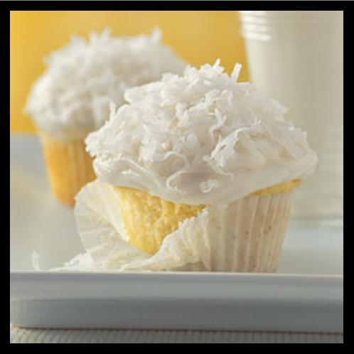 Basic White Cupcake Recipe