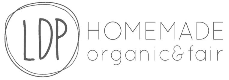 LDP-HOMEMADE /// Organic and Fair
