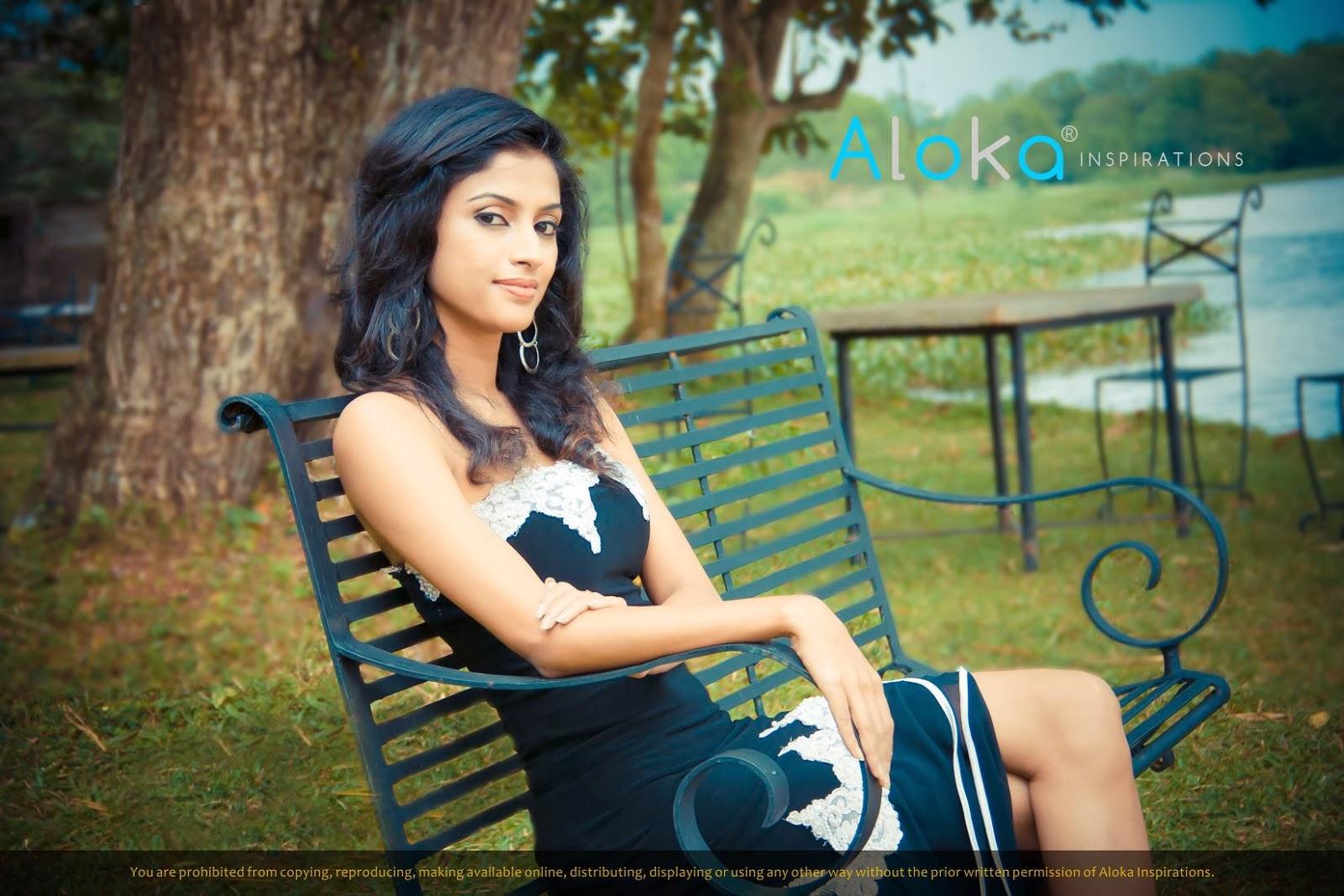 Dilini Madhushika legs