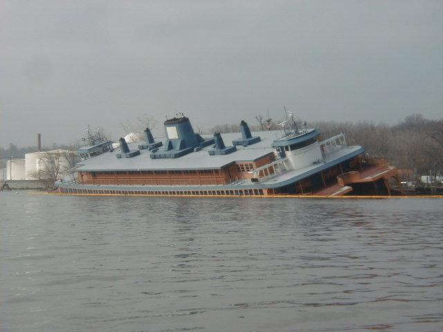 Staten Island Boat Accident