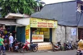 Contoh Proposal Usaha Sampingan Roti Bakar