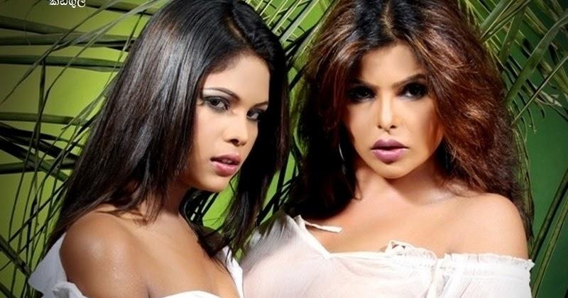 Kadigula   කඩිගුල: Hot Model Mehru Guha