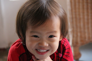 chinese adoption CHD