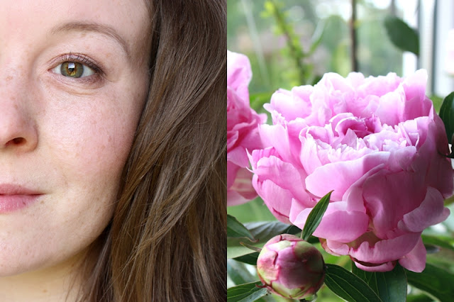 [face of the day] Zartes rosa! - mit Kurz-Reviews