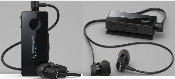 Stereo Bluetooth Headset SBH50 | Wireless Headset - Sony Mobile ...