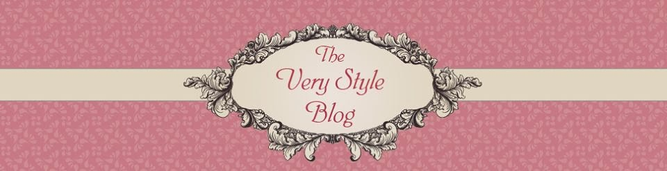 The very style blog