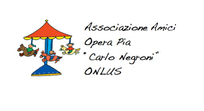"Associazione Amici Opera Pia ""Carlo Negroni"" ONLUS"