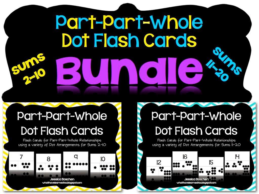 Workbooks » Part Part Whole Math Worksheets First Grade - Free ...