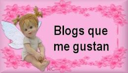 Blogs que me gustan