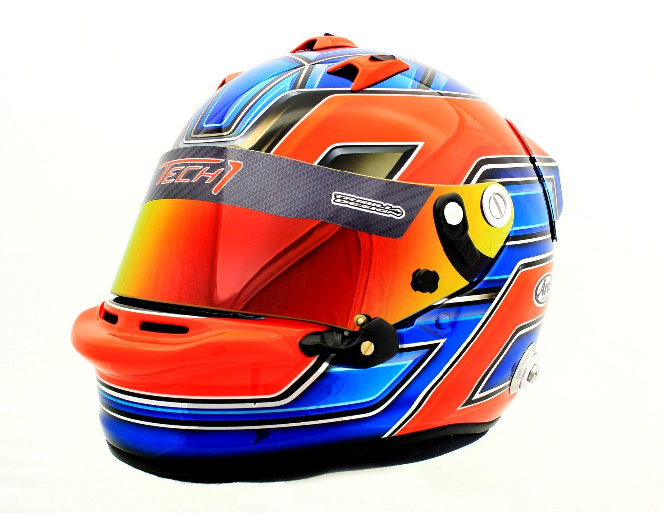 Arai Kawasaki Helmets
