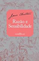 Sorteio comemorativo JANE AUSTEN DAY, razão e sensibilidade