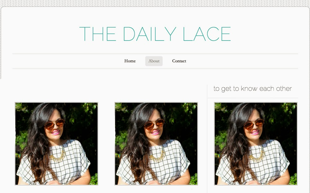 personal style and fashion blog