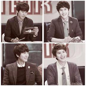 ♥ Kyu Hyun ♥