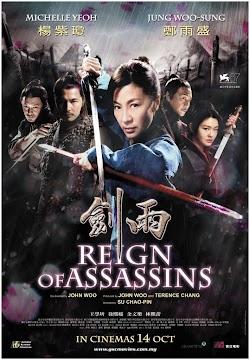 Thời Đại Sát Thủ - Kiếm Vũ Giang Hồ (2010) Poster