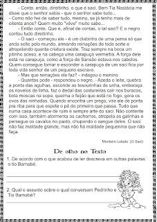 Texto E Interpreta    O De Texto 4   Ano