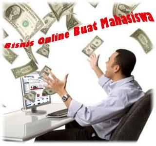 Peluang Bisnis yang Cocok untuk MAHASISWA dengan Modal ...