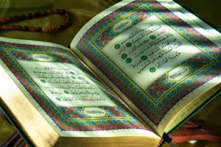 sunah malam jumat_baca al-quran
