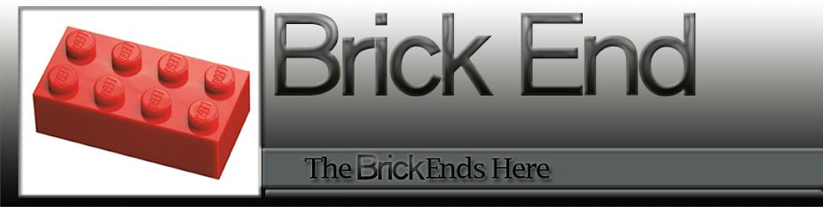 Brick End