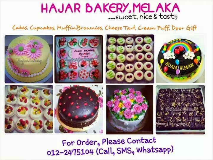 Hajar Bakery, Melaka