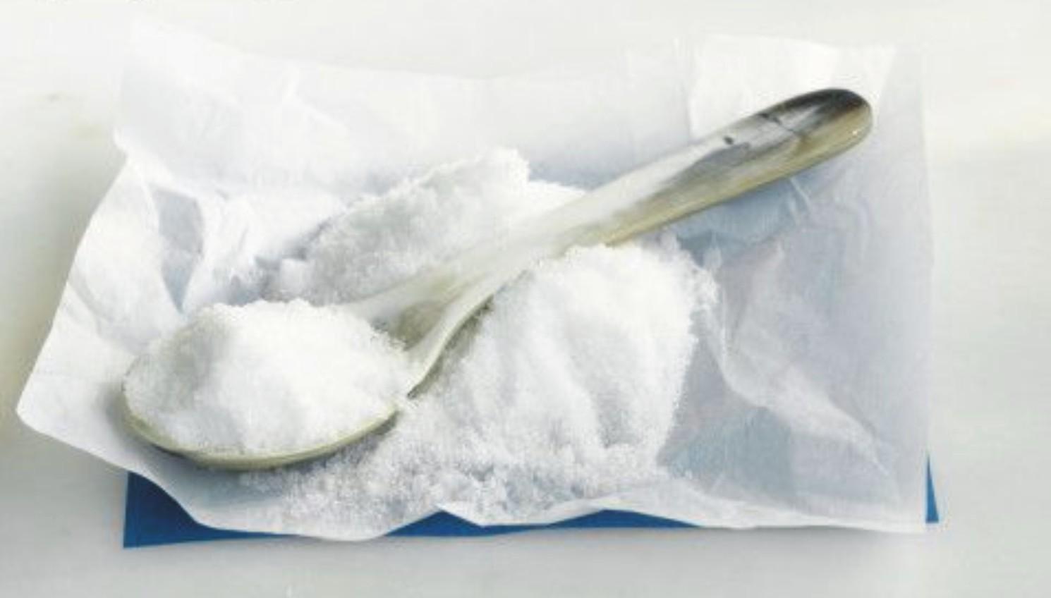 Manfaat Penting Kandungan Mineral dalam Garam Bagi Tubuh