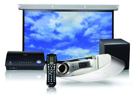 Rental LCD Projector Semarang
