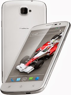 Xolo Q1000 Opus Android Phone