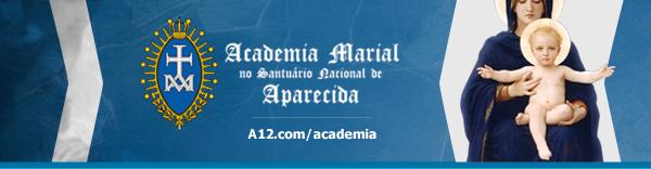 ACADEMIA MARIAL DE APARECIDA