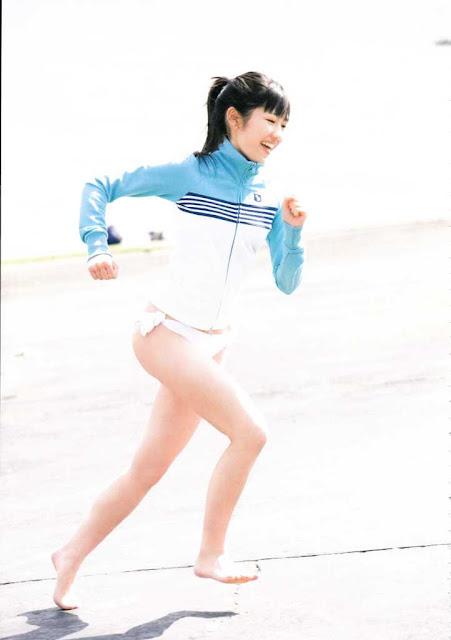 AKB48 Watanabe Mayu Mayuyu Photobook pics 46