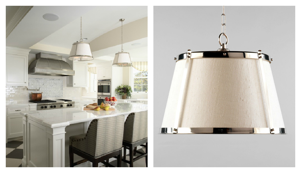 Purcell Quality Trends In Kitchen Lighting