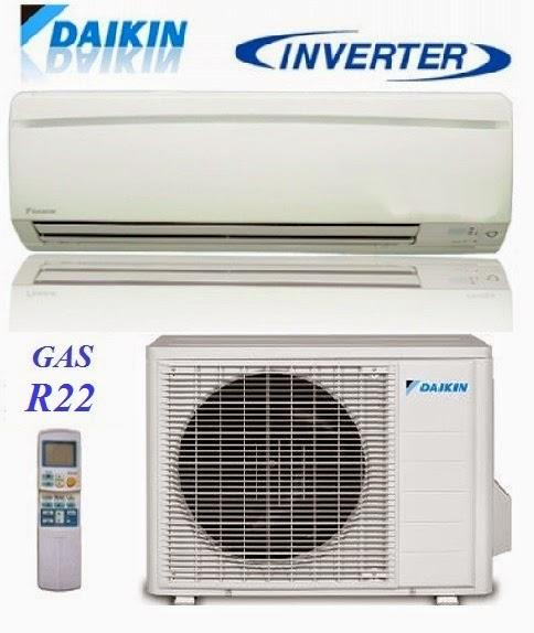 Máy điều hòa Daikin inverter - Tại sao lựa chọn mua máy lạnh daikin inverter?