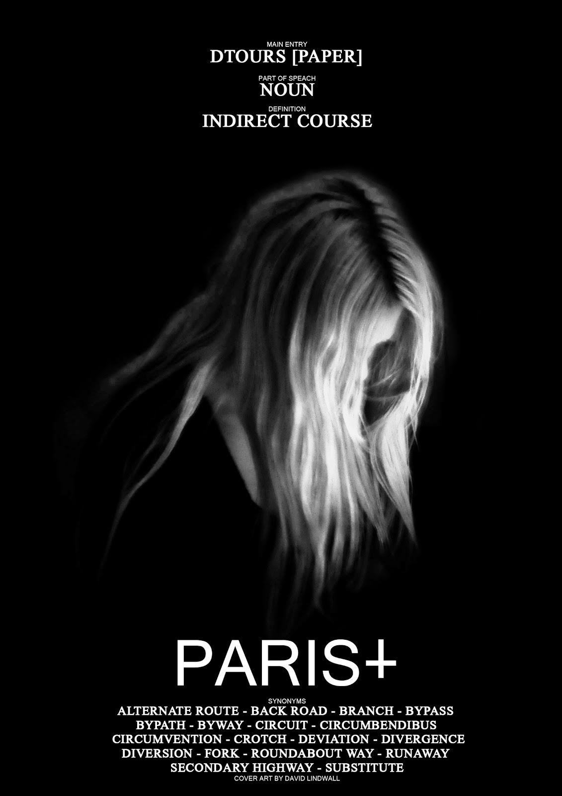 DTOURS PAPER PARIS+