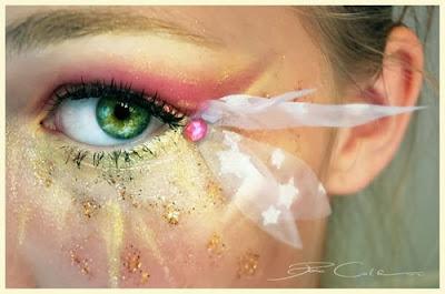 Inspiração Makeup