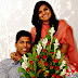 Indian Cricketer Umesh Yadav Girlfriend Tania Wadhwa Engagement