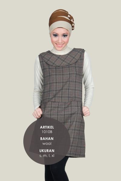 Model Baju wol Terbaru 1010B