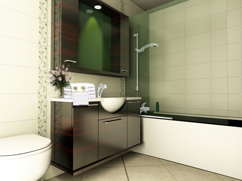 Marka modelleri banyo dolaplar modelleri for Bathroom design 2014