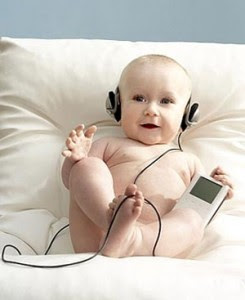 ¿Qué tan inteligentes son los bebés?