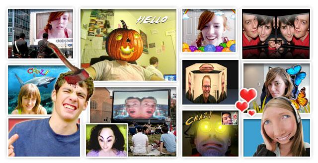 CoolwareMax, اخذ لقطة, تاثير فيديو, ماسنجر, ماسنجر و دردشة, مشاركة كاميرا, ويب كام,