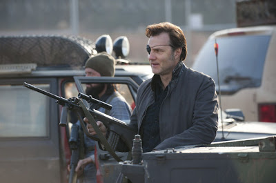 TWD The Governor
