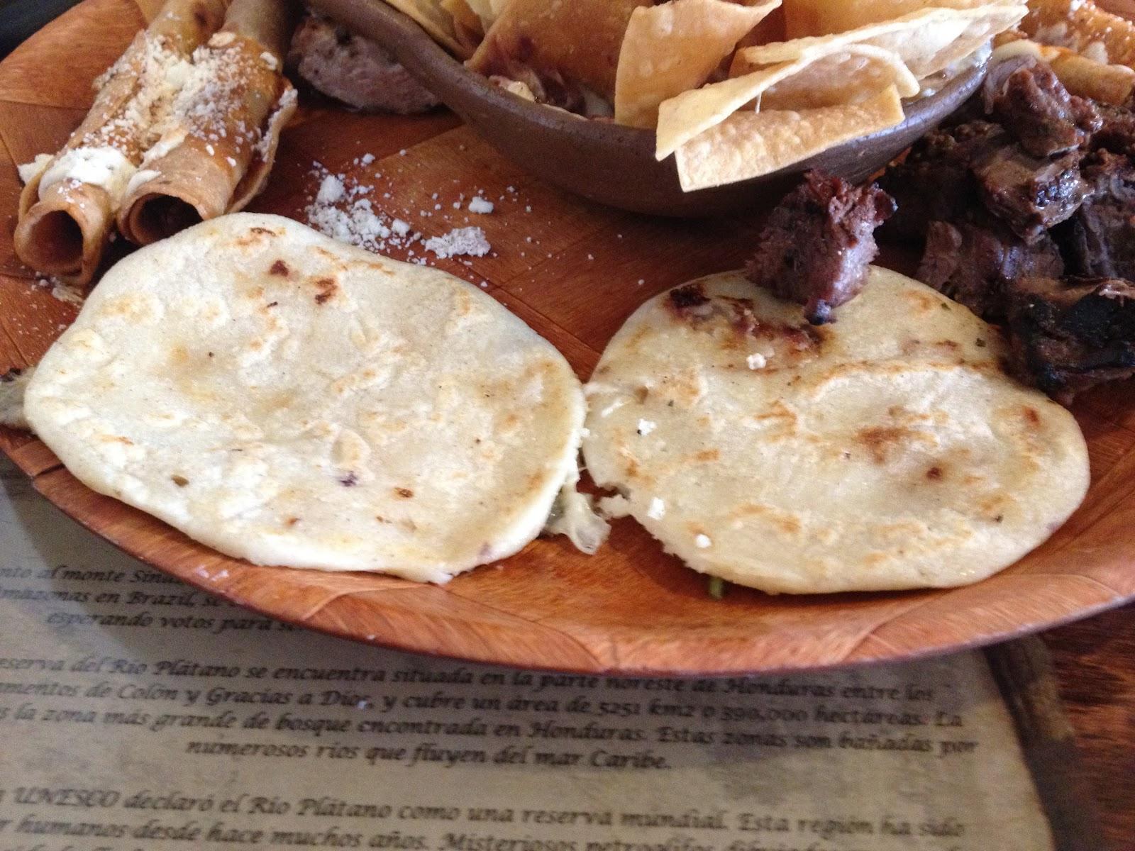 Mantequilla Hondurena