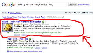 Mengatasi Error Google rich snippets Blog Wordpress