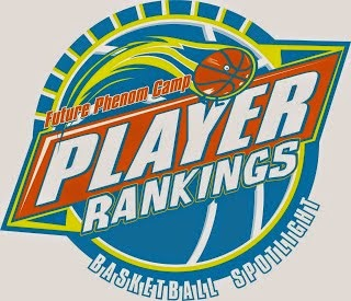 Basketball Spotlight Future Phenom Camp Player Rankings