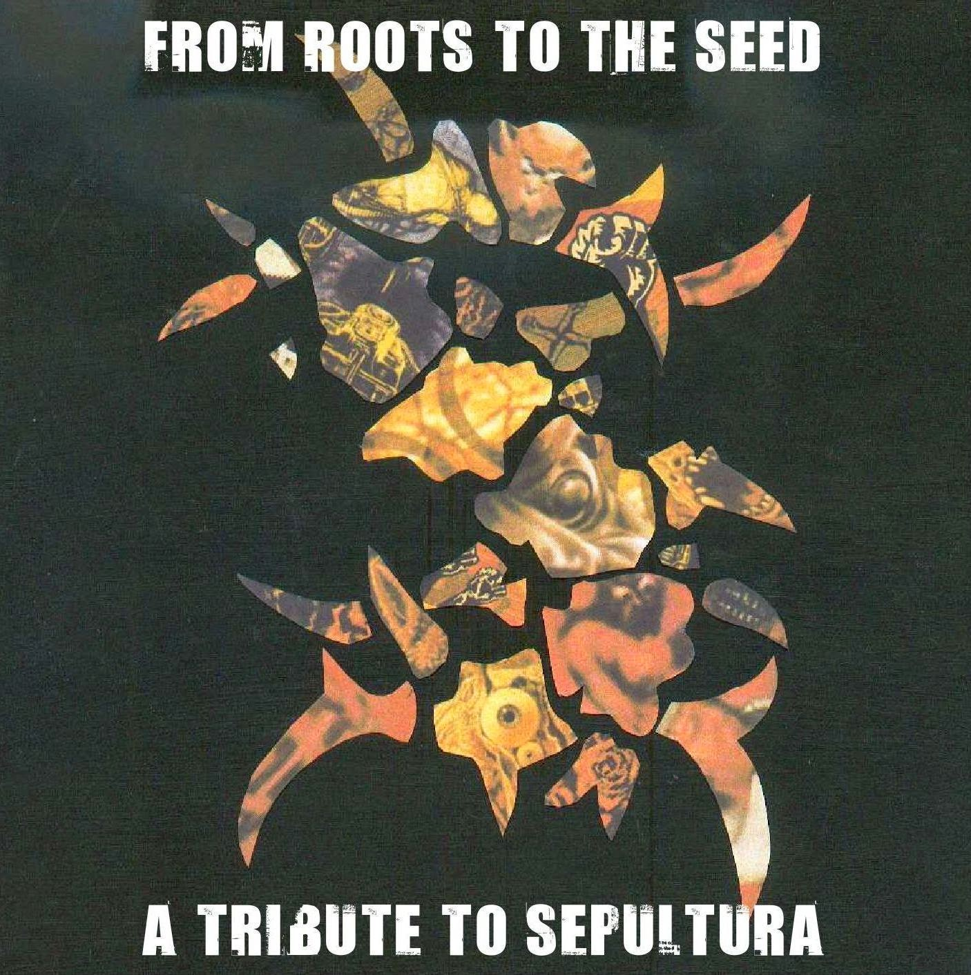 Msica libertad del alma dd discografa sepultura 320 kbps mega 2008 from roots to the seed a tribute to sepultura thecheapjerseys Choice Image