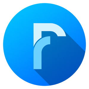 Flux - CM11 Theme APK 1.2.2 - Personalization App for Android