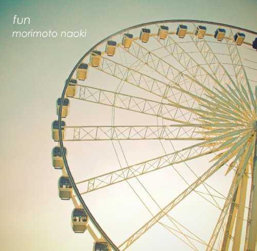 [Album] morimoto naoki – fun (2015.09.16/MP3/RAR)