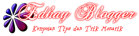 Edhay Blogger