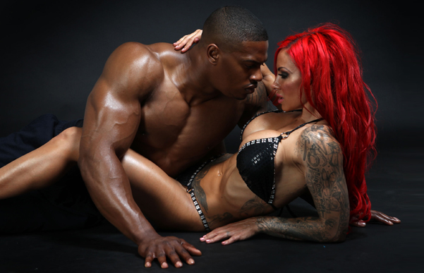 Women Bodybuilders Sex Videos 64
