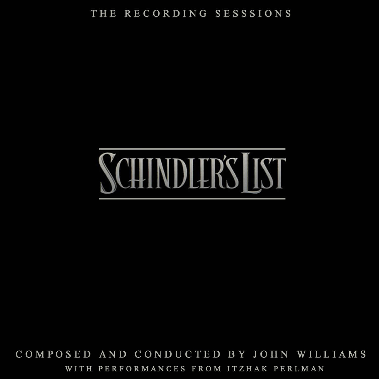 schindlers list soundtracks
